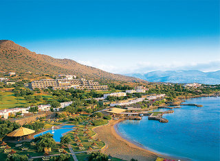 Hotel Porto Elounda Golf & Spa Resort, Elounda