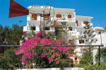 Apartmánový hotel Adonis v oblasti Agia Galini