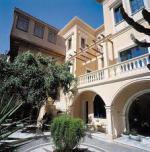 Krétský hotel Casa Delfino